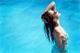 Tips para conservar tu cabello sano si nadas