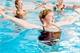 El ambiente acuático, ¿por qué es bueno para ejercitarte?