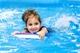 El confinamiento llega a su fin… los niños sanos necesitan nadar