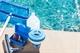 Cómo cuidamos el agua de la alberca en Acuatics