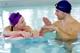Educador acuático: Ser o estar en el agua
